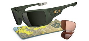 Bob Burnquist Signature Series<br>Style Switch™
