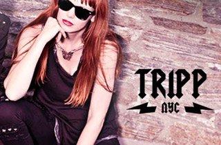 Trip NYC: New Stock