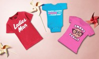David & Goliath: Kids' Tees Under $10 | Shop Now
