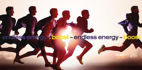 endless energy - boost - endless energy - boost