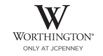 WORTHINGTON ONLY AT JCPENNEY