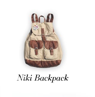 Niki Backpack