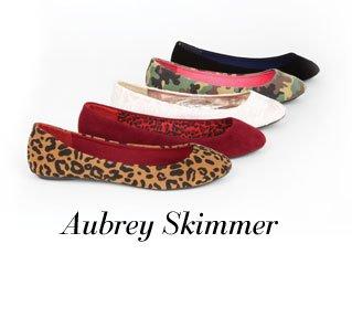 Aubrey Skimmer