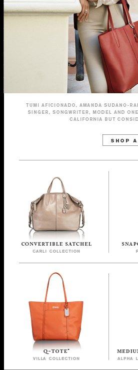 Shop Amanda's Top Picks