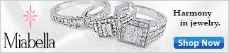 Shop Miabella jewelry now