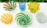 Limited Edition Murano Glass By Casa Di Francesca | Shop Now