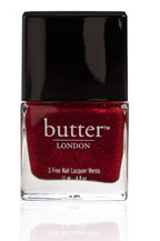 BUTTER LONDON NAIL LACQUER IN CHANCER