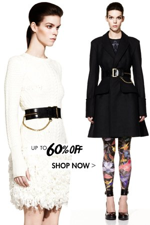 McQ ALEXANDER McQUEEN UP TO 60% OFF