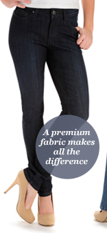 A premium fabric makes all the difference