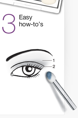 3) Easy how-to's