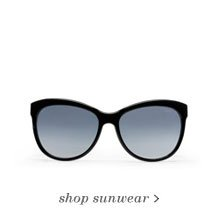 Shop Coach Sunwear