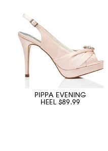 Pippa Evening Heel