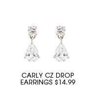 Carly Drop Earrings