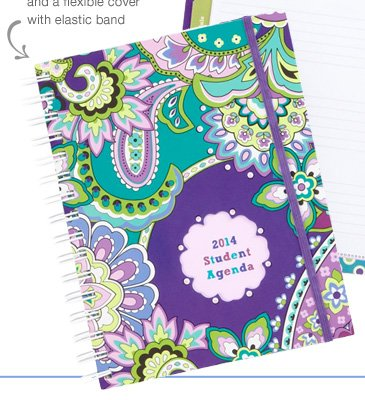 Student Agenda in Heather