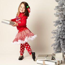 So Girly & Twirly: Christmas