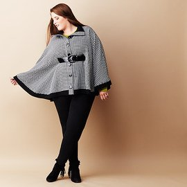 Fall Classics: Plus-Size Apparel