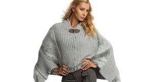 Trend Watch: Plaid, Tweed & Fur