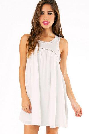 SWEET AS BABYDOLL DRESS 32
