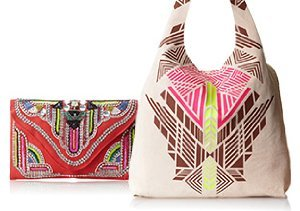 Global Inspiration: Bags & Accessories