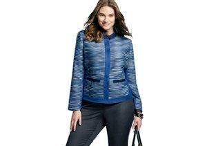 T Tahari: Plus Size Dresses, Jackets & More
