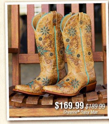 Shyanne® Daisy Mae - $169.99