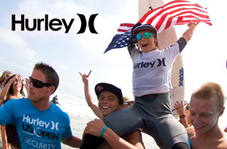Encore: All New Hurley