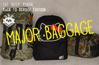 Ft. Backpacks & More
