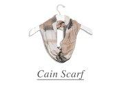 Cain Scarf