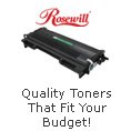 Rosewill - Quality Toners That Fit Your Budget!