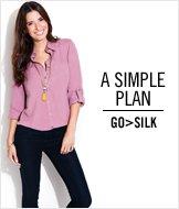 go>silk