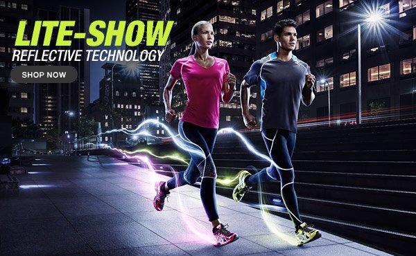 Shop Lite-Show Technology - Hero