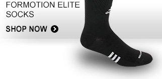 Shop Men's Formotion Elite Socks »