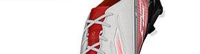 Customize the mi F50 adizero soccer cleats »