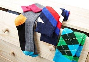 Closet Update: Happy Socks