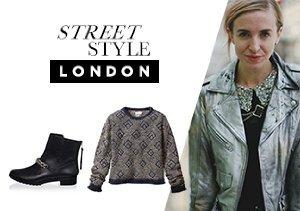 Street Style: London