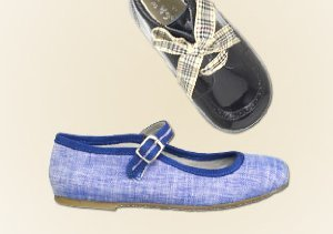 All Dressed Up: Kids' Special Occasion Shoes