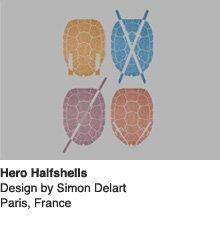 Hero Halfshells