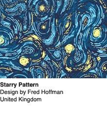 Starry Pattern