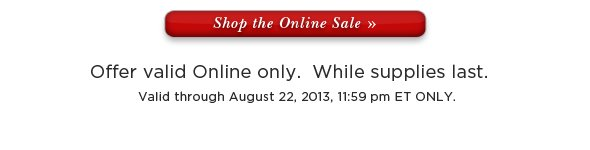 Final Day Online Summer Sale Event.