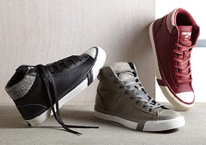 Closet Update: Sneakers