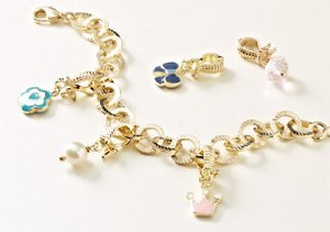 All Dressed Up: Kids' Jewelry & Accessories