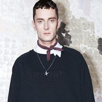 Strindberg Selfies Inspired Acne Studios' Fall Collection