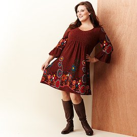 Reborn Collection: Plus-Size