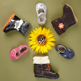Squeak Squeak: Infant & Toddler Shoes