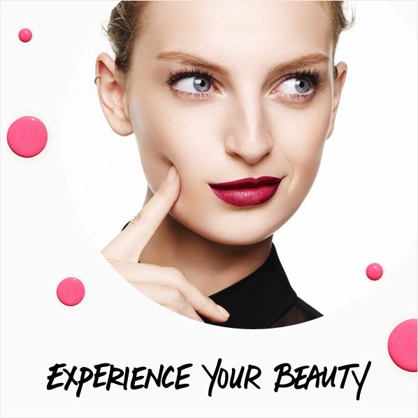 LIMITED TIME ONLY! YOUR EXCLUSIVE BEAUTY GIFT - $80 VALUE - GET MORE GIFT!