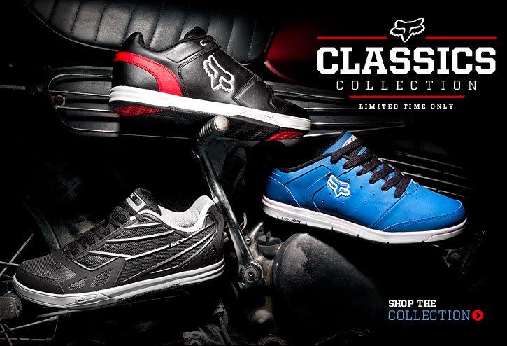 Shop Footwear Classics