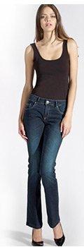 Lift Bootcut Jeans