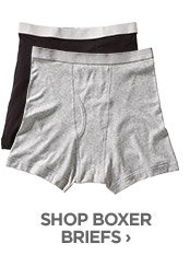 SHOP BOXER BRIEFS ›