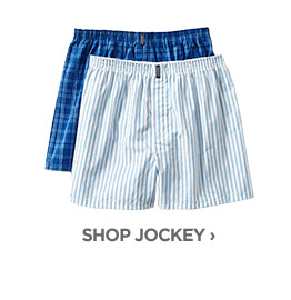 SHOP JOCKEY ›