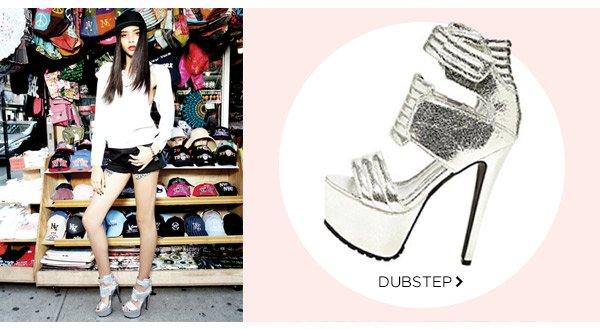 Shop Dubstep